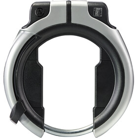 Trelock RS 452 Protect-O-Connect Bike Lock NAZ black/silver
